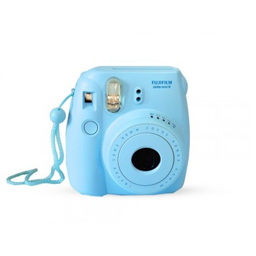 Fujifilm Instax Mini 8 Mavi