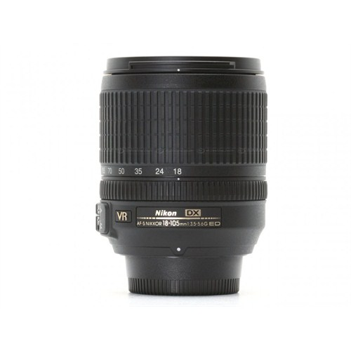 Nikon AF-S DX VR 18-105mm/3.5-5.6G ED for Kit Objektif