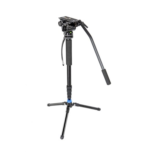 Wondlan Hunter Ht102 3 Ayaklı Video Monopod
