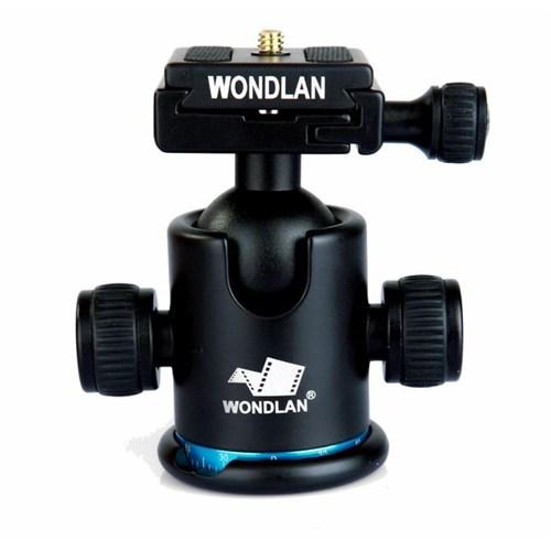 Wondlan Wl-02 Tripod Kafası