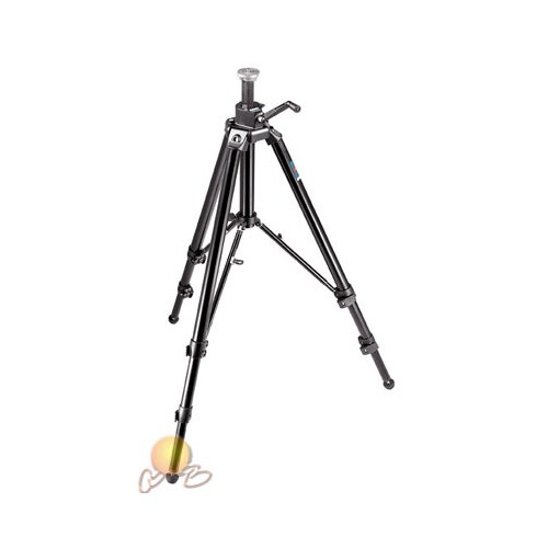 Manfrotto 475B Pro Geared Tripod Black 475B