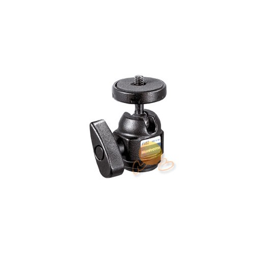 Manfrotto Ma 492 Micro Top Kafa