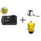 Nikon Aw130 (Black) Diving Kit Dijital Fotoğraf Makinesi
