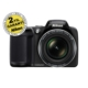 Nikon Coolpix L340 20,2 MP Dijital Fotoğraf Makinesi