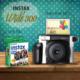 Fujifilm instax Wide 300 + 20'li Film Hediyeli