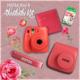 Fujifilm Instax Mini 8 Şipşak KİT-Küçük Çanta