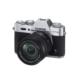Fujifilm X-T10 Gümüş + 16-50 Basic Kit 1