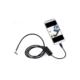 Bluecat Endoskop Boroskop 2 Metre OTG Yılan Kamera + USB