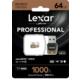 Lexar 64GB 1000X MicroSDXC High Speed Hafıza Kartı + Reader Class10 U3 (LSDMI64GCBEU1000R)