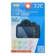 JJC Ultra İnce LCD Ekran Koruyucu (Canon 100D)