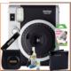 Fujifilm Instax Mini 90 Neo Classic Siyah Mega Hediye Kit