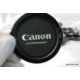 Canon 58Mm Snap On Ultrasonic Lens Kapağı, Objektif Kapağı