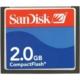 Sandisk 2 Gb Compack Flash Cf Hafıza Kartı