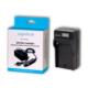 Sony Cyber-Shot Dsc-H400 Şarj Aleti * Capslock Np-Bx1