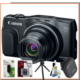 Canon PowerShot SX710 HS Hediye Kit