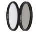 Haskan Canon 24-105mm STM Lens İçin 77mm Uv Filtre + CPL Filtre