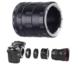 Haskan Canon 1300D Fotoğraf Makinesi İçin Makro Uzatma Tüpü