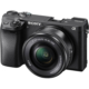 Sony A6300 16-50 Mm Kit Fotoğraf Makinesi
