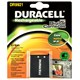 Duracell DR9921 Casio NP-60 Dijital Kamera Pili