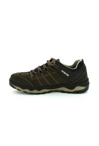 Erkek Günlük %100 Su Geçirmez Watertight Deri Ayakkabı M4051