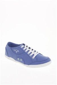 Kadın Ayakkabı Saks Mavi