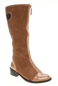 Kadın Çizme Kahverengi