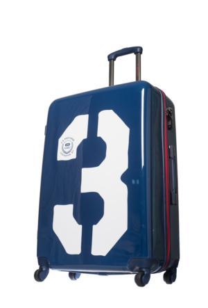 U.S.Polo Assn Polycarbonate Büyük Boy Valiz Mc0034 Lacivert L(75*47*28)