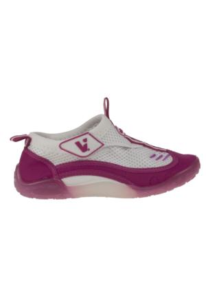 Vicco 212E213 Filet Aqua Sörf Si Fuşya Çocuk Ayakkabı