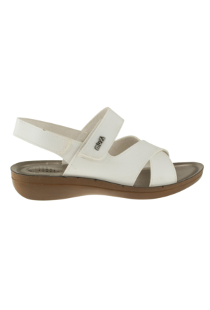 Muya 157 25072Z Beyaz Sandalet
