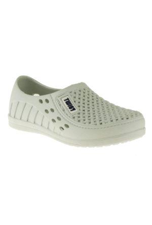 Twigy 180 0952P Beyaz Ayakkabı