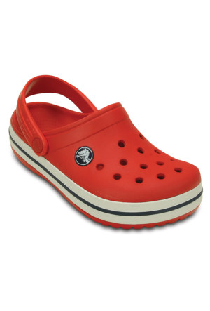 Crocs Crocband Kids Clog Beyaz Çocuk Terlik