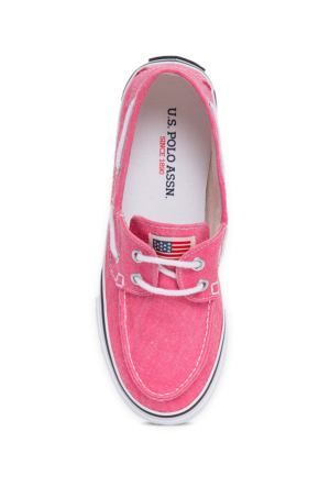 U.S. Polo Assn. Y6int010 Ayakkabı