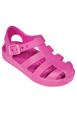 Twigy Tw Margo, Fuşya Kaliteli Silikon Sandalet