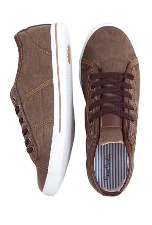 Pierre Cardin Erkek Farby Ayakkabı