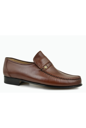 Nevzat Onay Klasik Erkek Ayakkabı 420-005 Rok Pıy