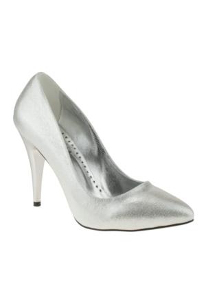 Isabel 285 430Z Gümüş Ayakkabı