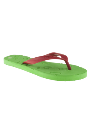 Twigy 180 0884Z Yeşil Terlik