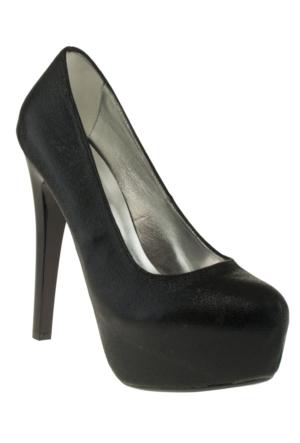 Alisolmaz 151 112Z Siyah Ayakkabı
