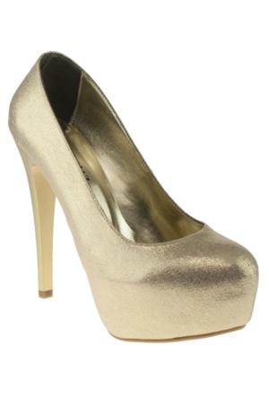 Alisolmaz 151 112Z Altın Ayakkabı