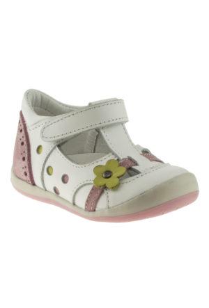 Perlina 253 036Ilk Beyaz Ayakkabı