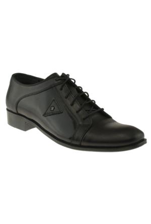 Banner 156 01-1M Siyah Ayakkabı
