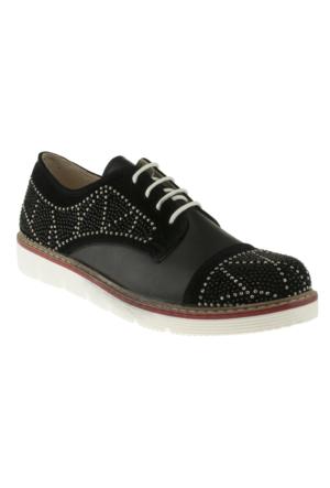 Arıcı 151 4000Z Siyah Ayakkabı