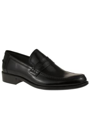 Trend 248 4953M Siyah Ayakkabı