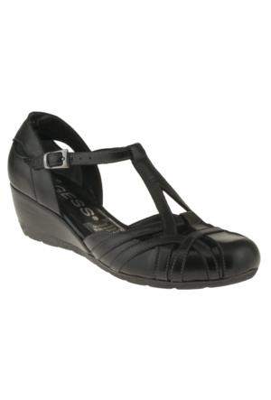 Gess 275 292Z Siyah Ayakkabı