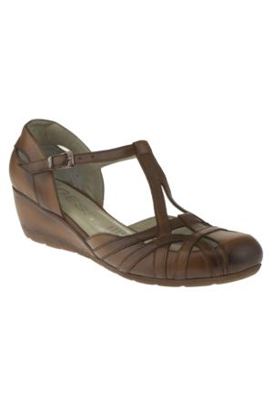 Gess 275 292Z Taba Ayakkabı