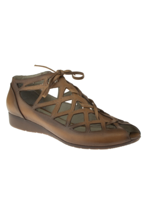 Gess 275 430Z Taba Ayakkabı