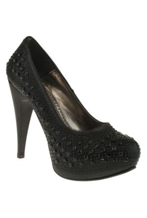 Alisolmaz 151 3902Z Siyah Ayakkabı