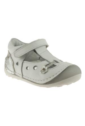 Perlina 253 046Ilk Beyaz Ayakkabı
