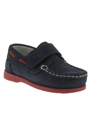 Perlina 253 290B Lacivert Ayakkabı