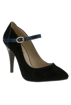 Alisolmaz 151 759Z Siyah Ayakkabı